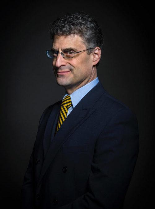 Edward B. Burger (Southwestern University)