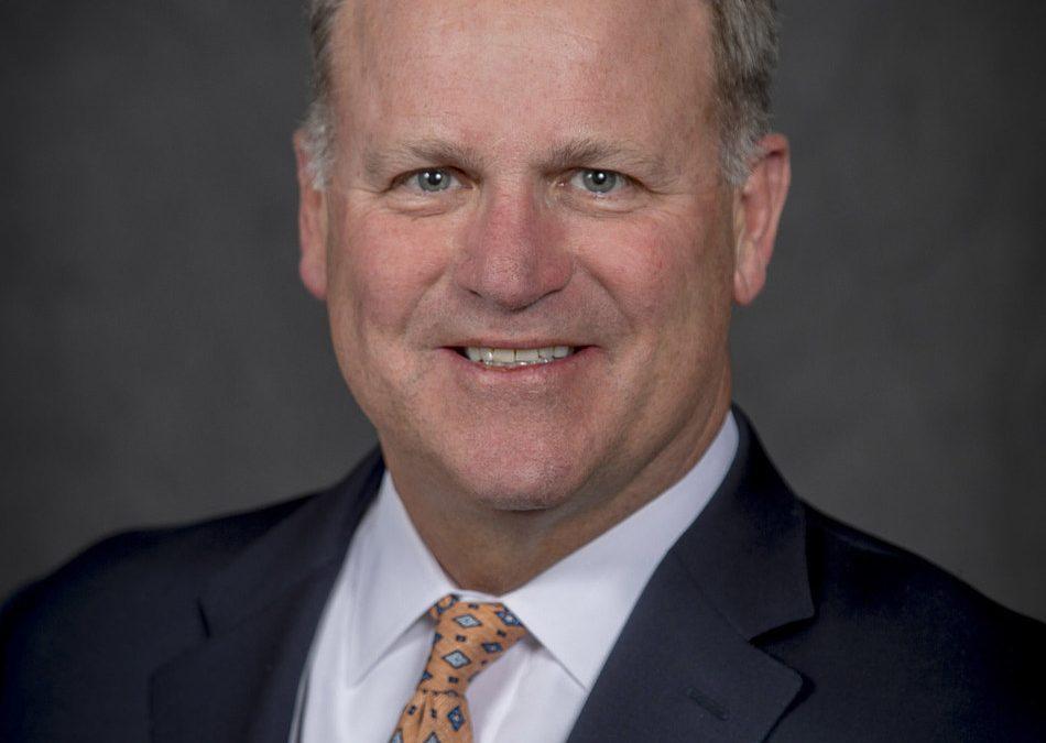 Henry Stoever (President, Assoc. of Governing Boards)