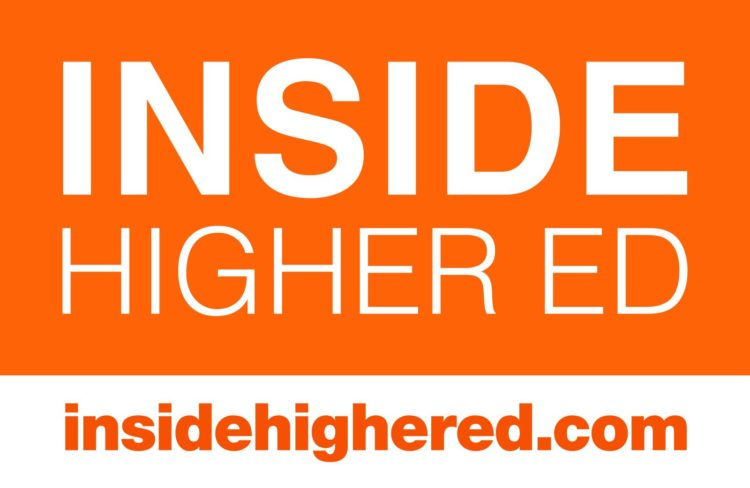 Inside Higher Ed - Shared Governance in Crisis