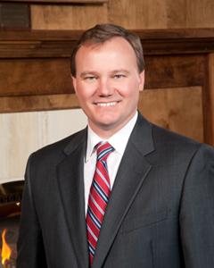 President Dr. Tom Evans - Caroll College