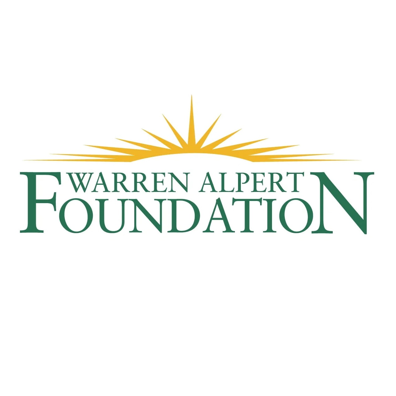 Warren-Alpert-Foundation